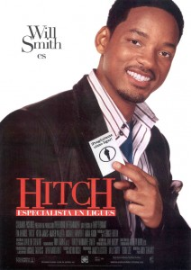 Hitch - Especialista En Ligues (Portada)